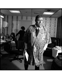 Jerry Lewis by Steve Pyke