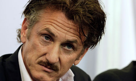 Image result for sean penn angry