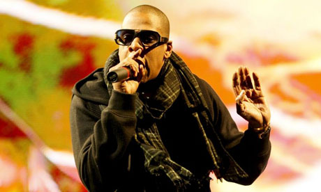 A history of modern music: Hip Hop - download the playlist