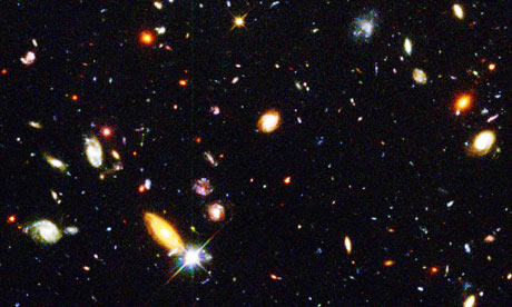 Real From Space Telescope Galaxies - Pics about space