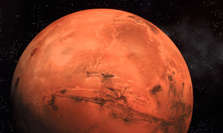 real pictures of mars the planet - photo #26