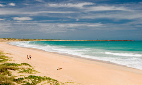 Broome The Pearl Of Western Australia Travel The Guardian