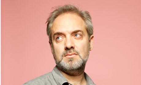 Charle and the Chocolate Factory the Musical Director Sam Mendes