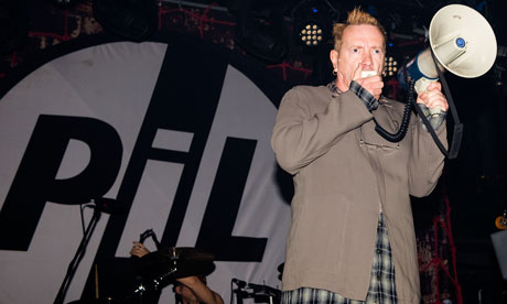 Public Image Ltd Perform At Heaven In London