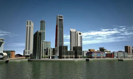 Unlocking the city's capital