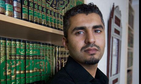 maajid nawaz on gay marriage