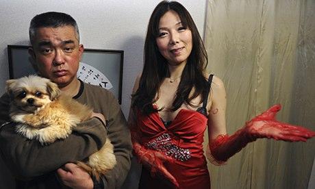 asian people having sex