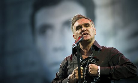 Alternative Covers For Morrissey's Book - DAYS OF THE ... |Morrissey Book