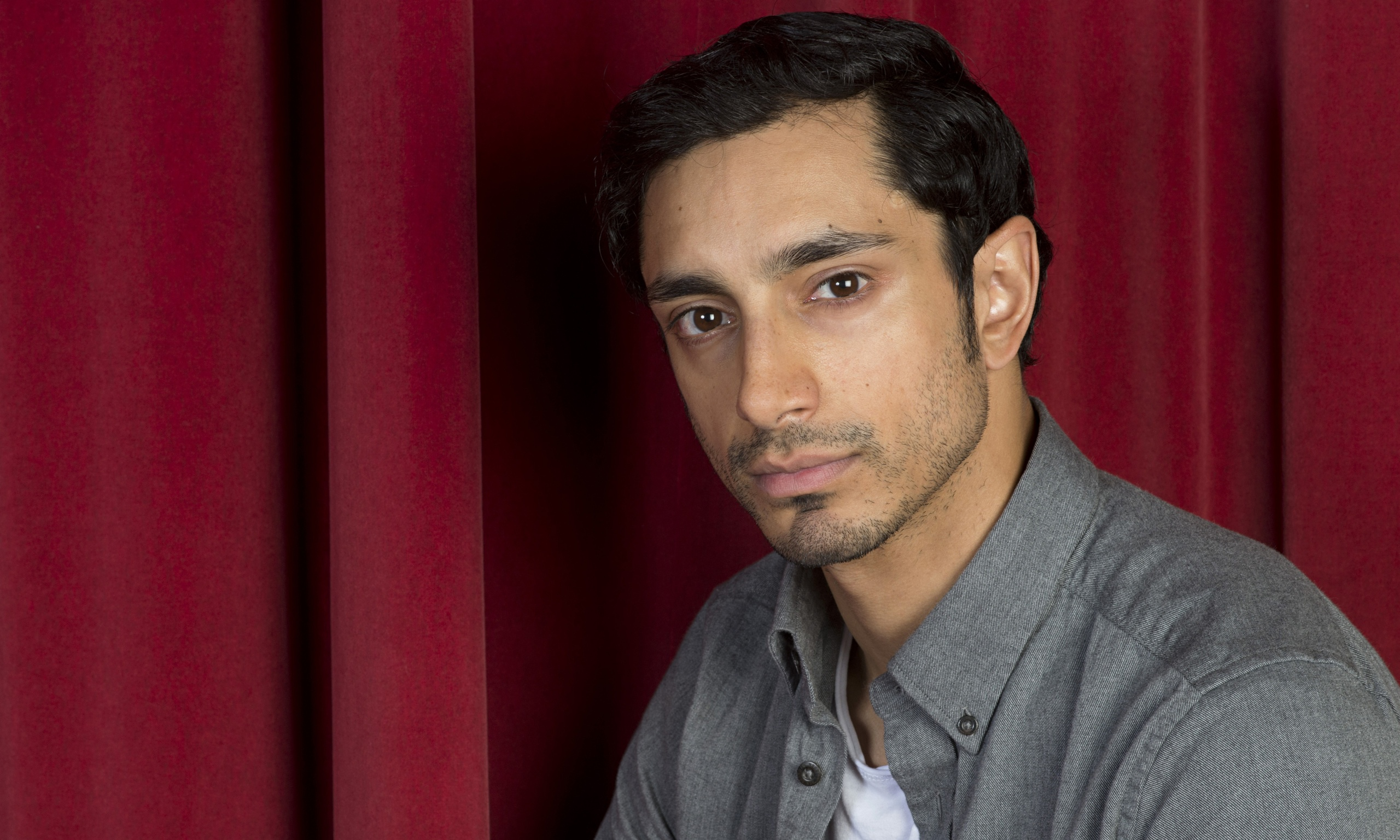 Riz Ahmed: 'Hollywood was never the end point for me ...