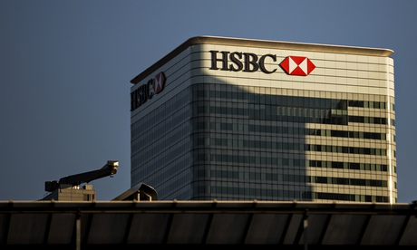 The Lion Wakes: A Modern History of HSBC by David Kynaston and