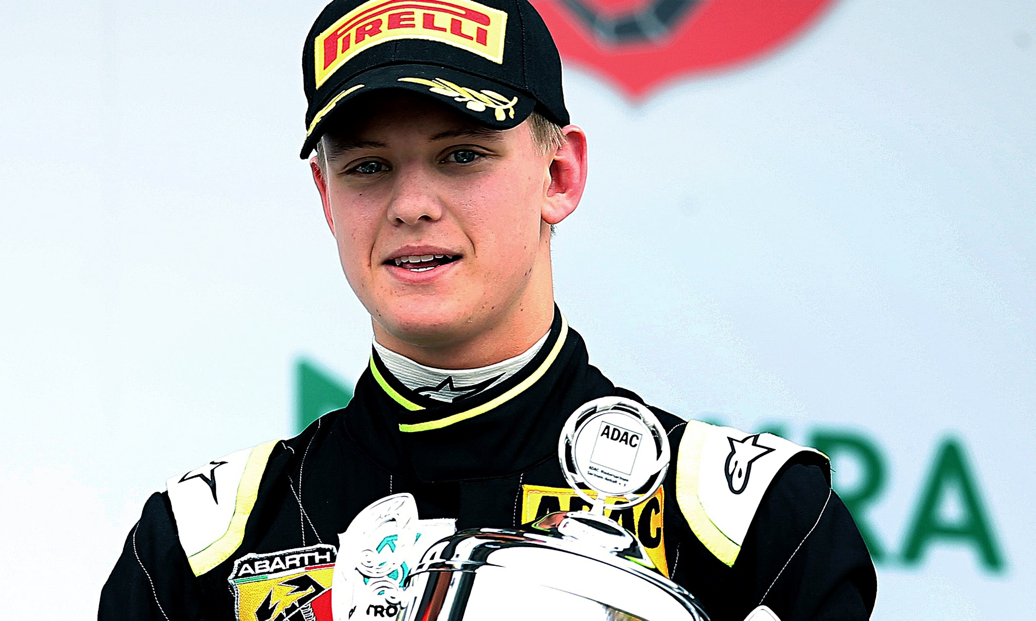 Mick Schumacher earned a  million dollar salary, leaving the net worth at 1 million in 2017