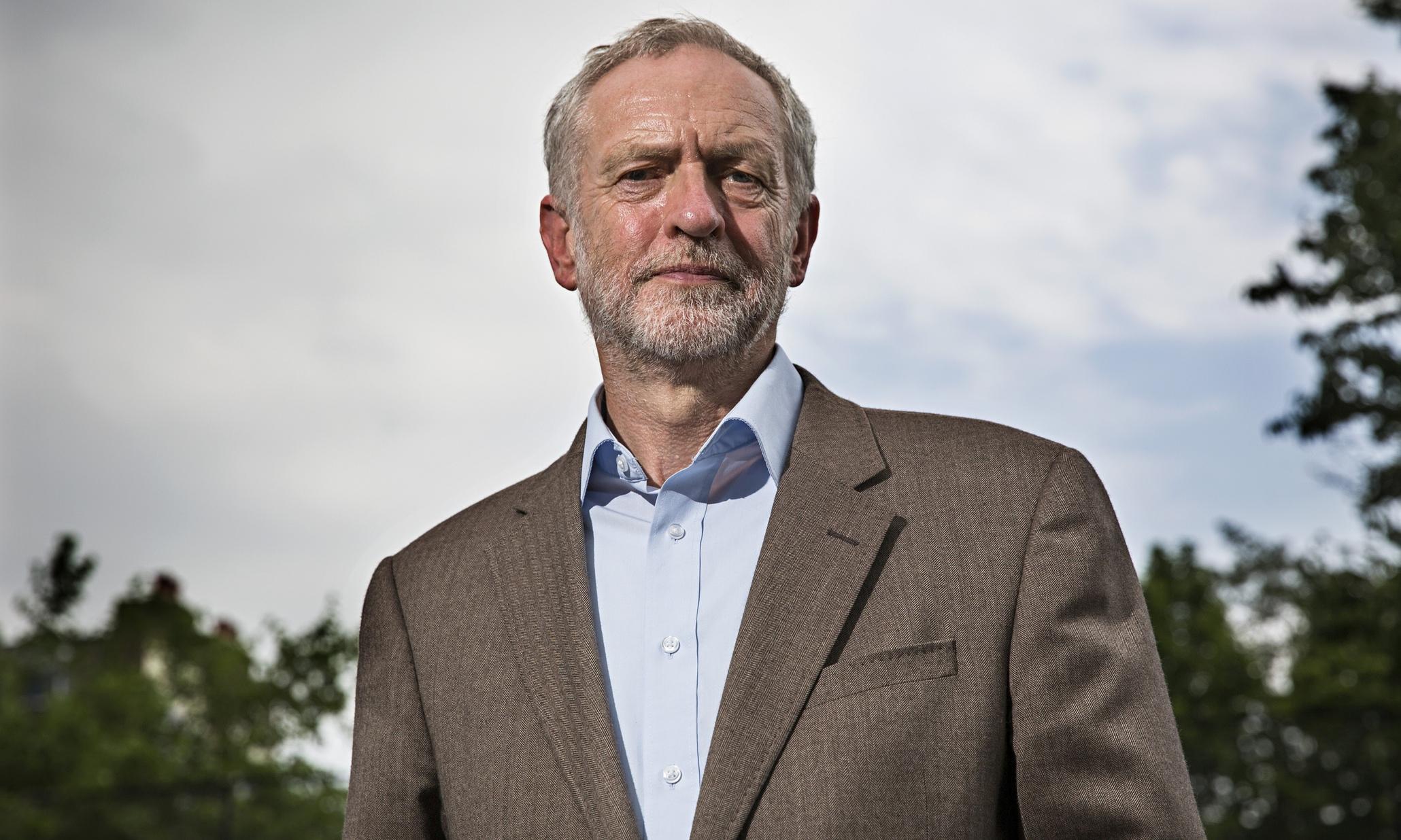 jeremy corbyn - photo #10
