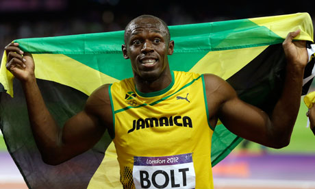 Usain Bolt's dream after London 2012: a trial at ...