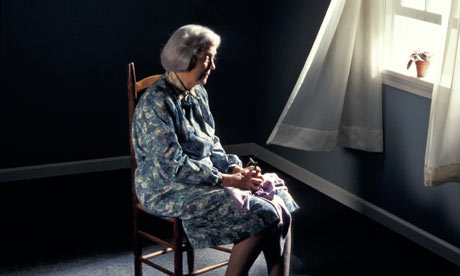 State Of Loneliness Charles Leadbeater Argues That