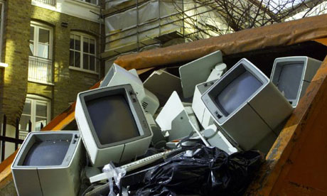 computers in skip