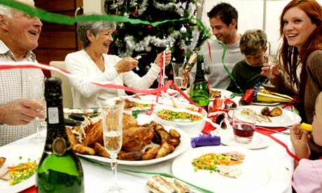 Food Ideas For Large Family Gatherings