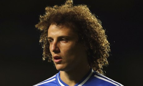 Image Result For David Luiz