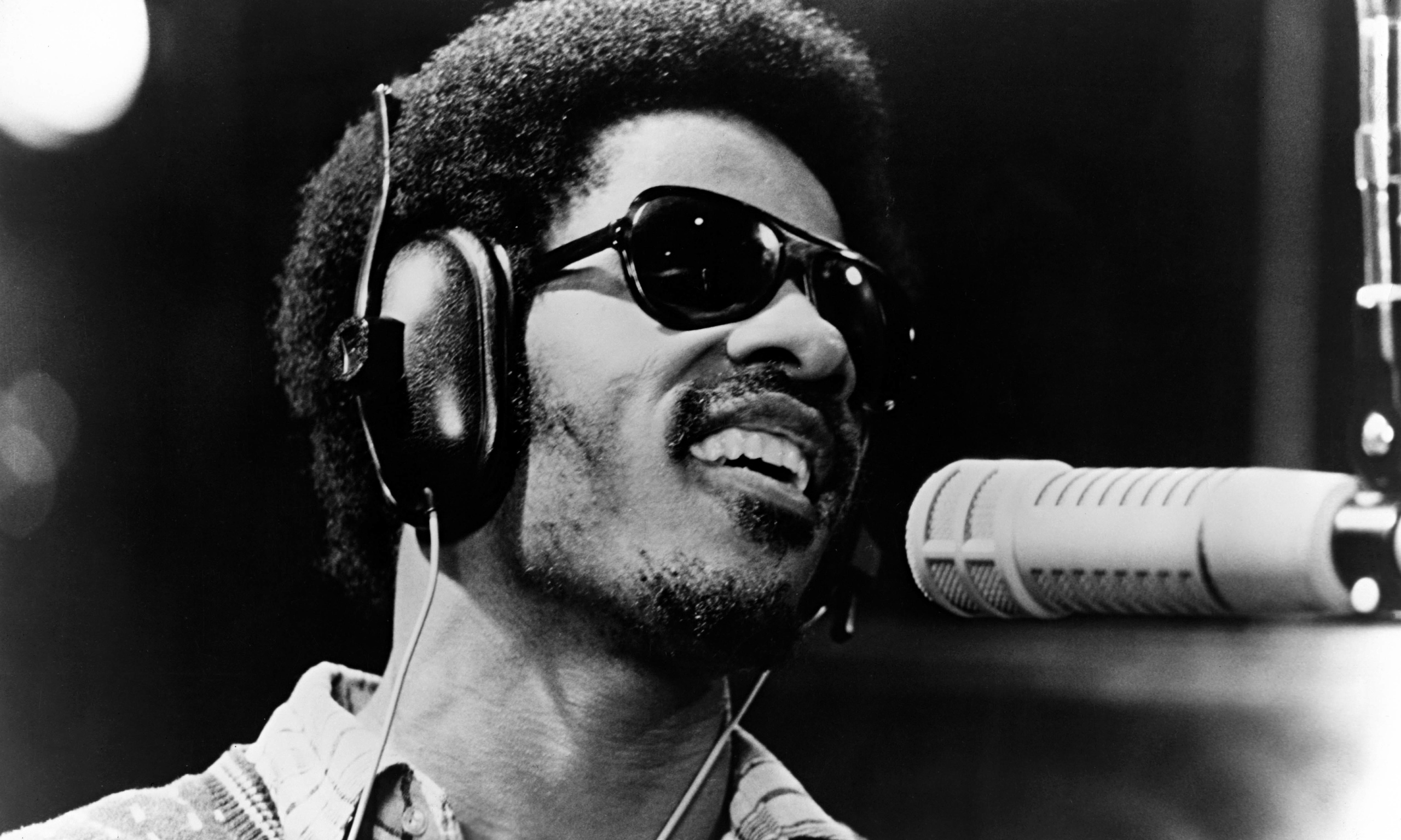 Stevie Wonder song Another Star to be BBC's World Cup ...