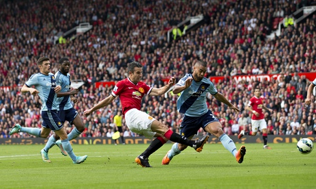 MATCH REPORT: Manchester United 2-1 West Ham United