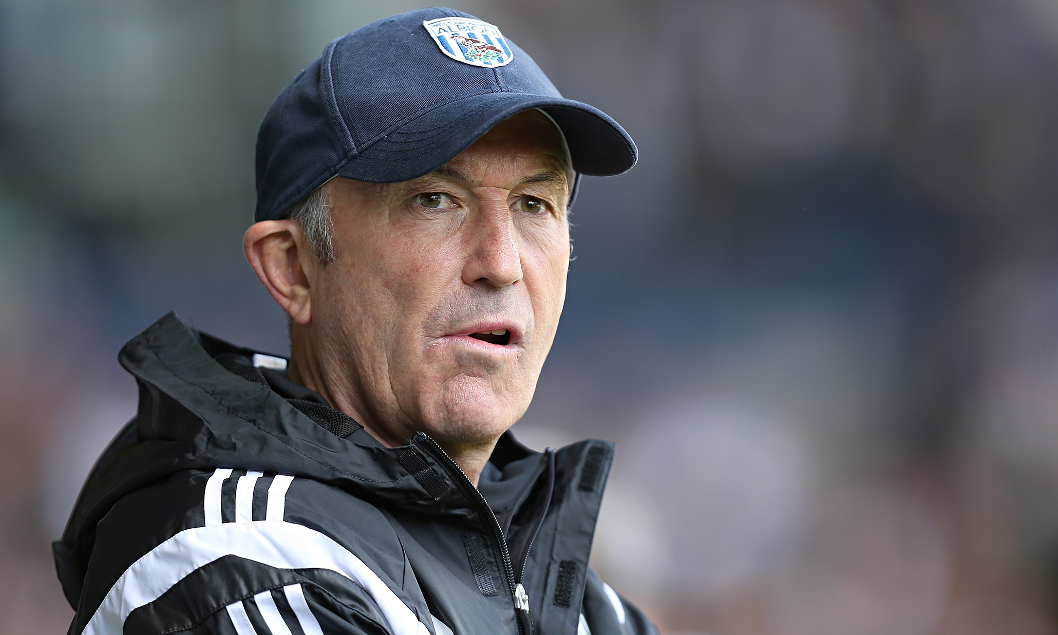 pulis tony brom west manager