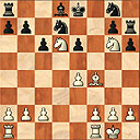 Chess: Tuesday August 22
