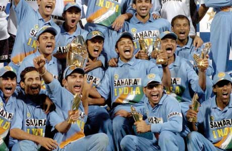 Poll is the indian premier league good for cricket sport