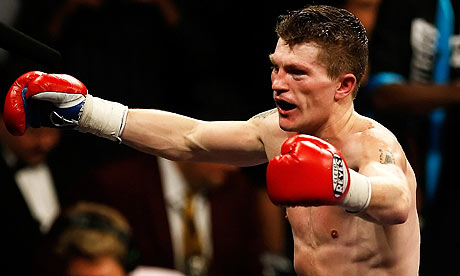 Article: Ricky Hatton.. what if? | Check Hook Boxing