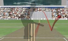 The ball that got Kevin Pietersen