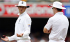 Graeme Swann talks to Andrew Strauss