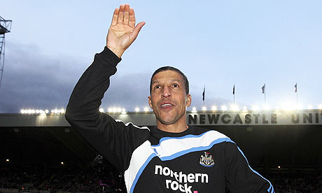 Chris Hughton will have money to spend in the summer