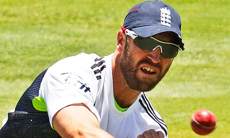 Matt Prior england