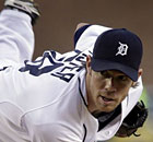 Doug Fister, Detroit Tigers
