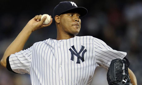 Ivan Nova, New York Yankees