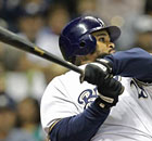 Prince Fielder, Milwaukee Brewers