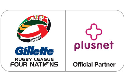 Rugby League plusnet