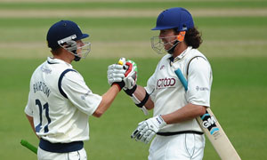 Bairstow and Sidebottom