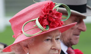 The Queen Royal Ascot - Day 3
