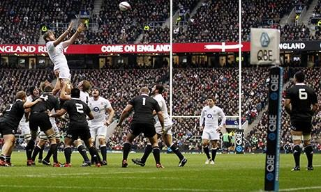 You could be off to watch England v New Zealand