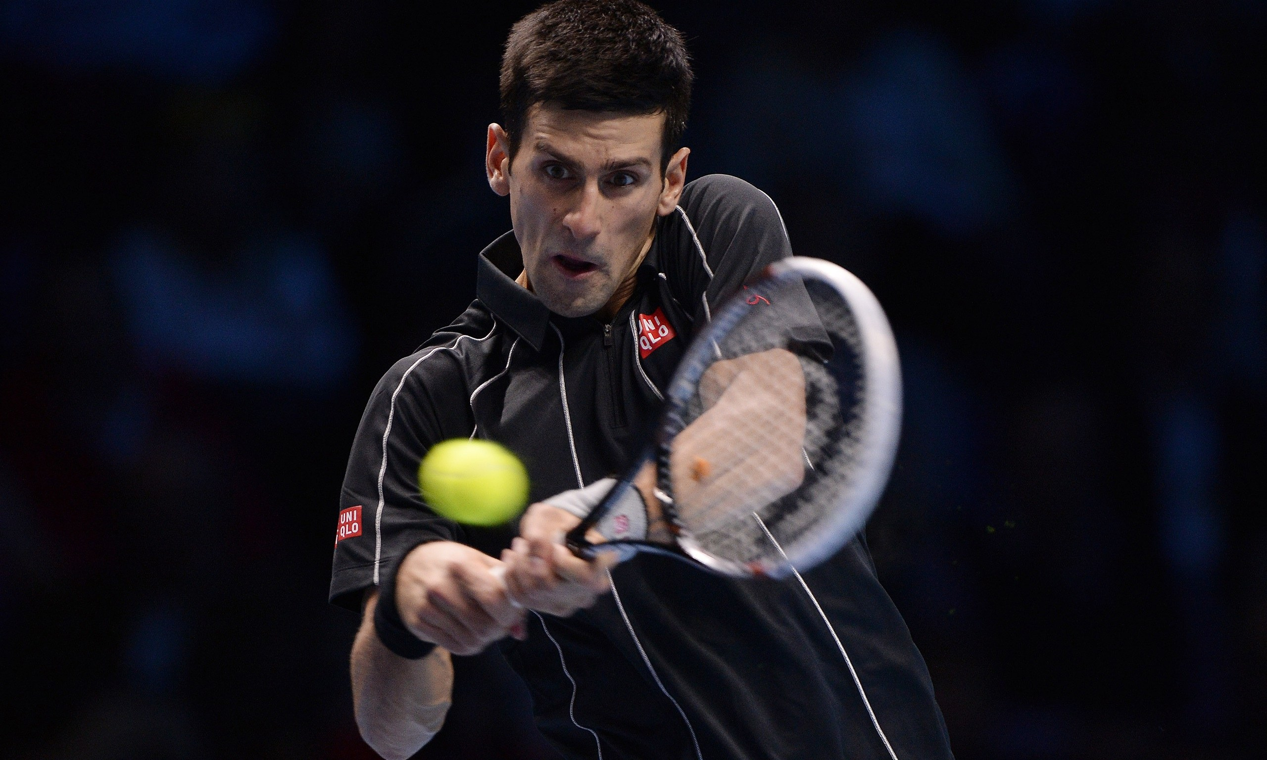 Djokovic Doping