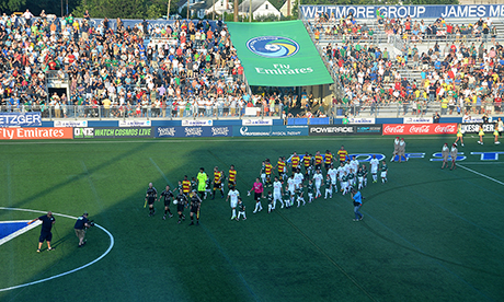 New York Cosmos rebirth