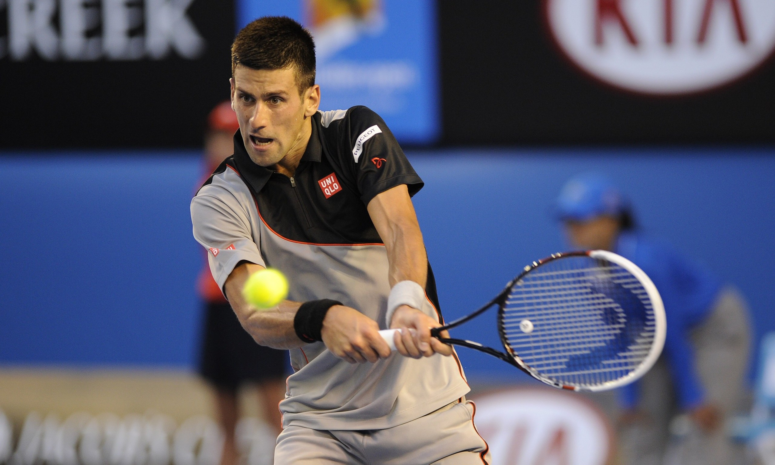 Novak Djokovic could have new coach in place by French ... |Djokovic