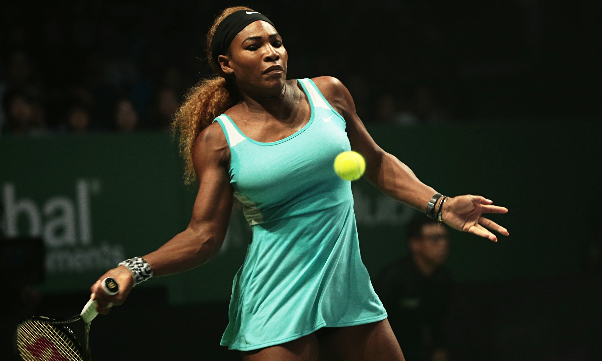serena williams - photo #24
