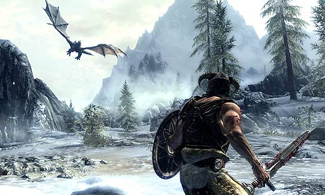 NationStates • View topic - Elder Scrolls: Awaken the Dragon