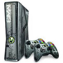Win A Limited Edition Call Of Duty Modern Warfare 3 Xbox 360 Console Technology Theguardian Com