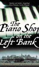 Piano Shop, Paris