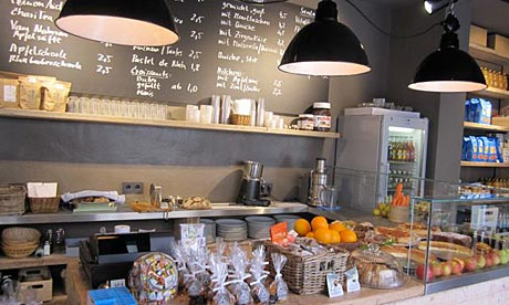 10 of the best cafes and bakeries in berlin travel the guardian. Black Bedroom Furniture Sets. Home Design Ideas