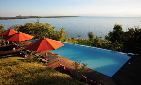 Pumulani, Lake Malawi