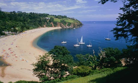 Best Buy South Bay >> Devon heaven: what's new this summer | Travel | The Guardian