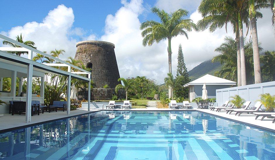 Nevis Island WI Caribbean Rentals, Nevis Rentals, Caribbean Island ...