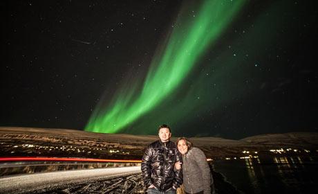 aurora guesthouse reykjavik